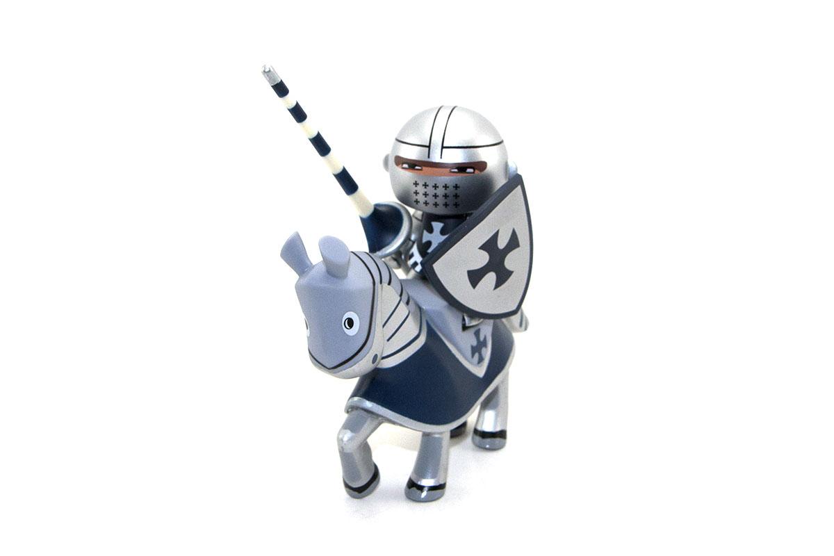 Chevalier Roi Arthur Arty Toy