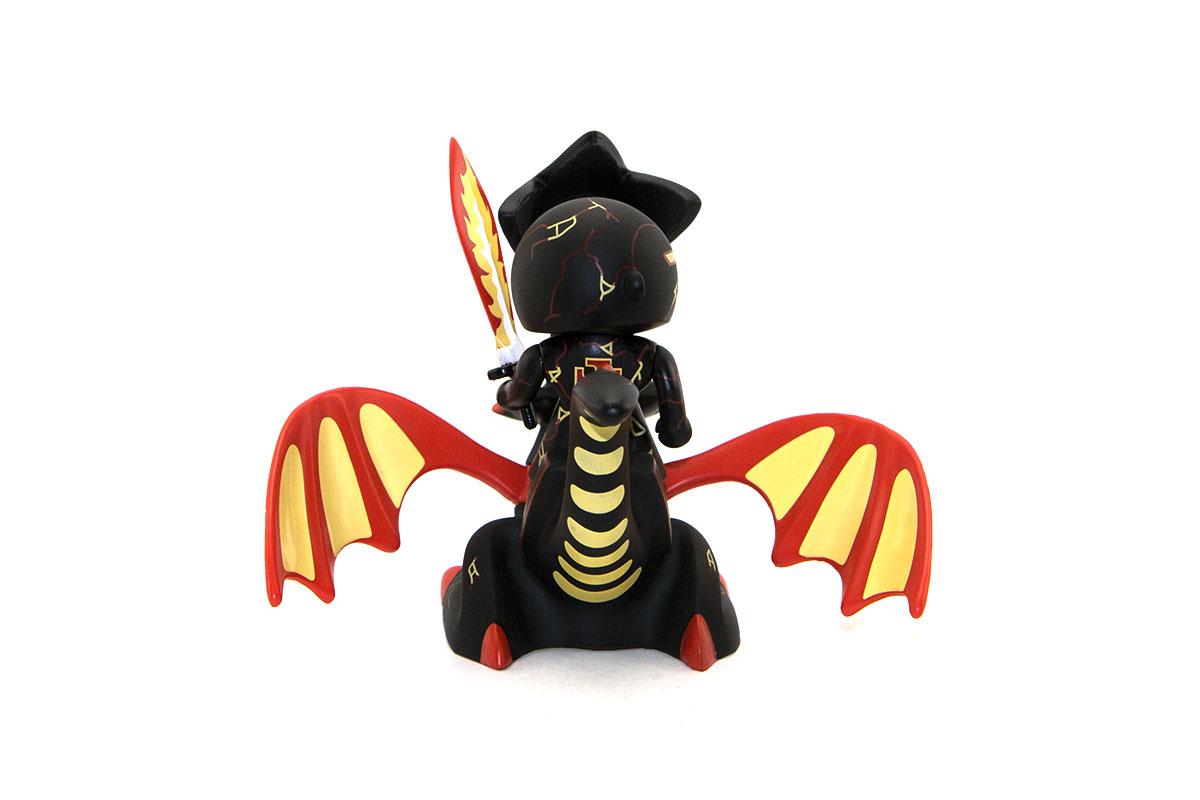 Arty Toys Drago & Volcano djeco 6724