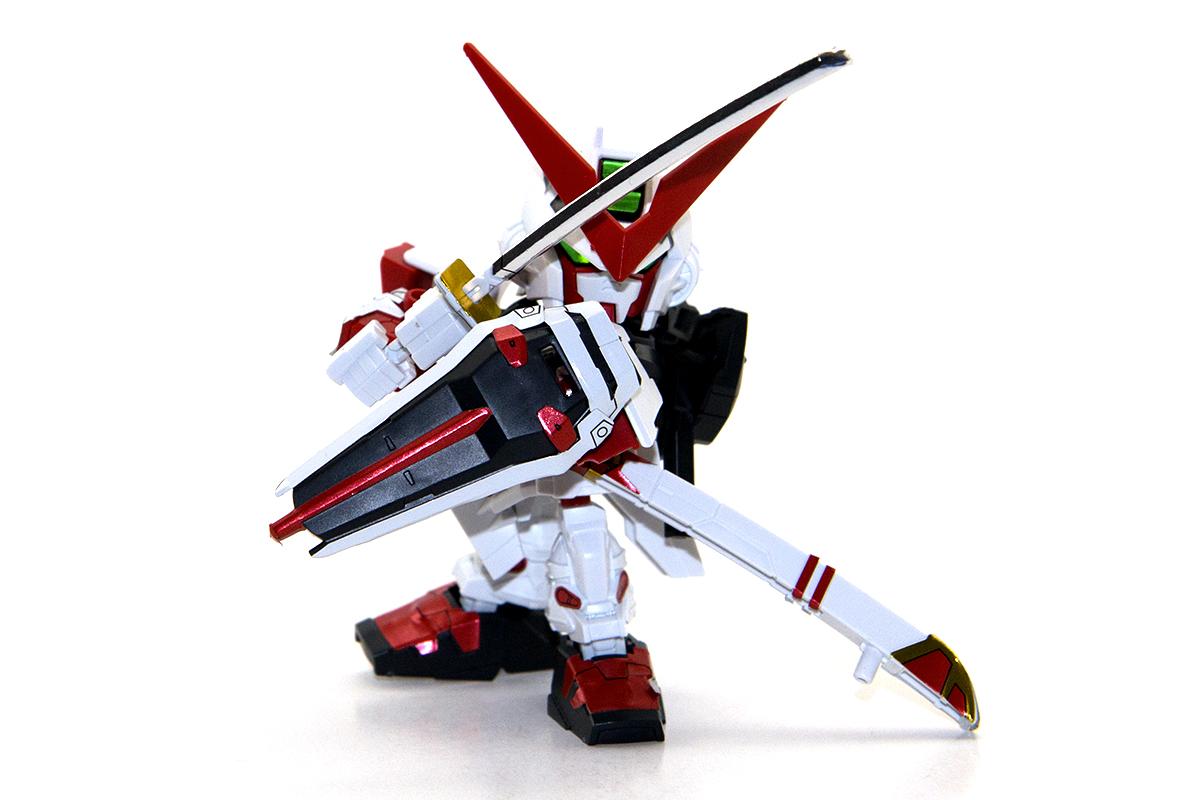 Gundam Astray Red Frame MBF-P02