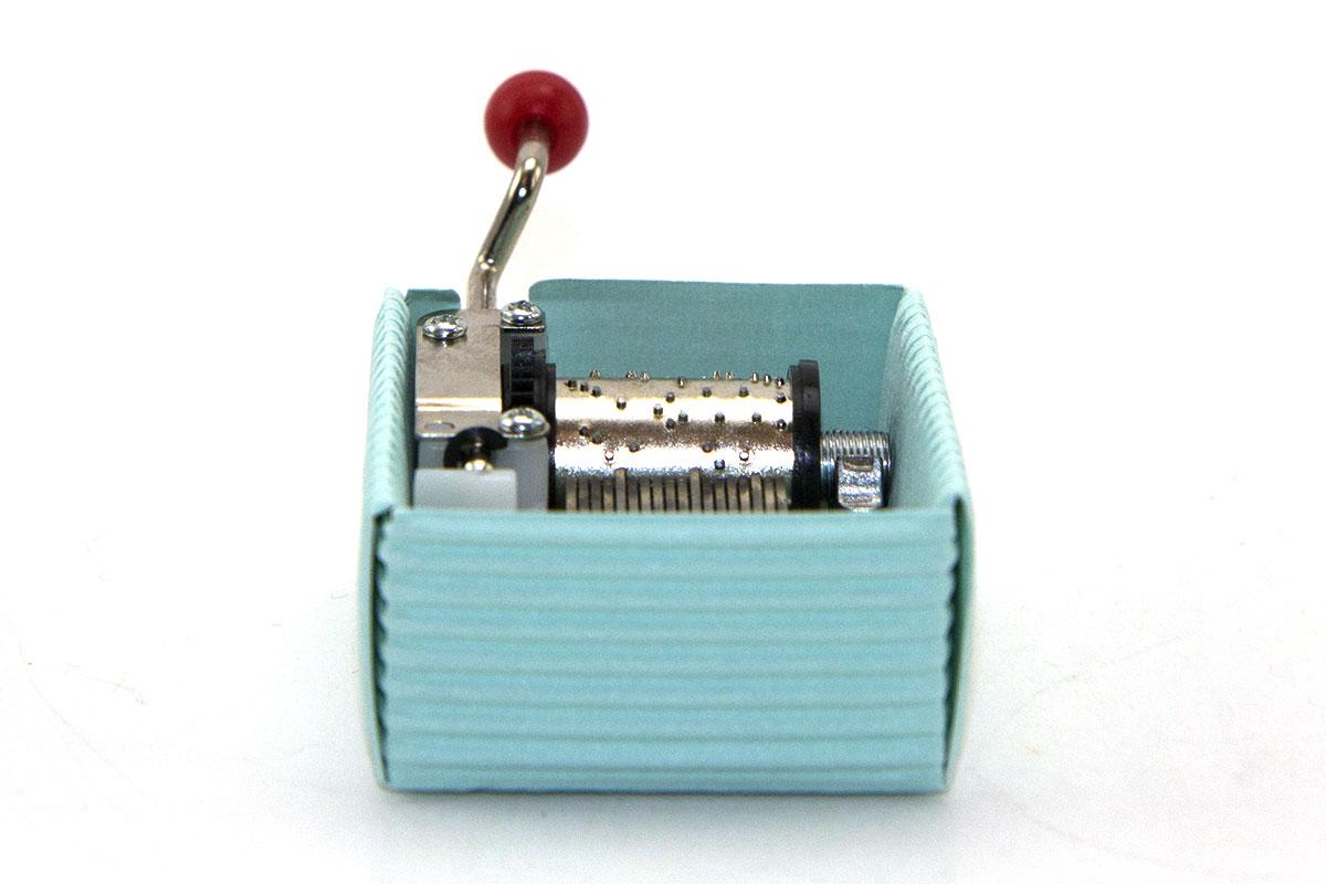 Petite boîte à musique