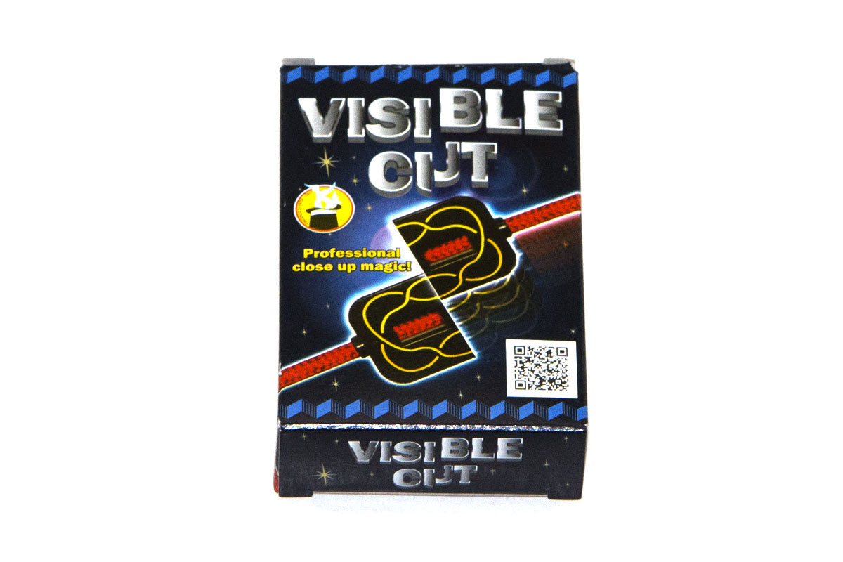 Visible Cut
