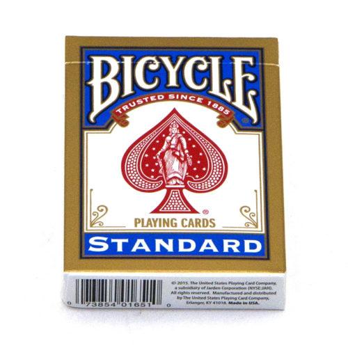 Cartes Bicycle Standard